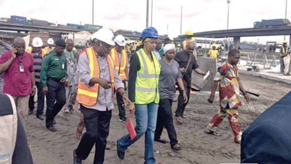 Port Access Roads: Ministry of Works, Contractors In N40,000 Govt Rubbles Scandal