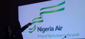 BULLS: 'Nigeria Air' Missile Averted