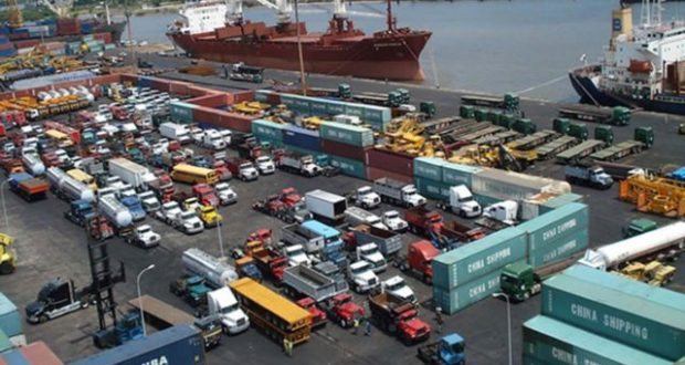 22 fuel-laden vessels berth Apapa ports this week
