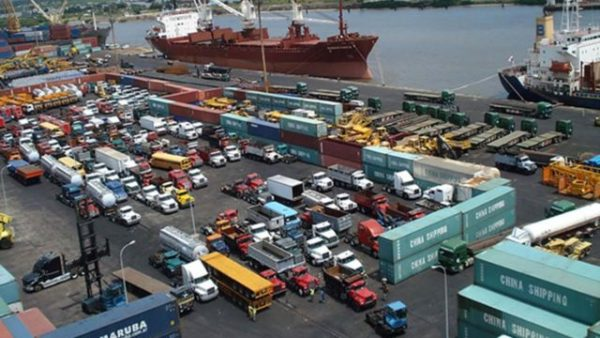 22 fuel-laden vessels berth Apapa ports this week