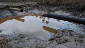 Nigeria's Petroleum Ministry To Address Pipeline Vandalism, Data, Gas Flaring Challenges