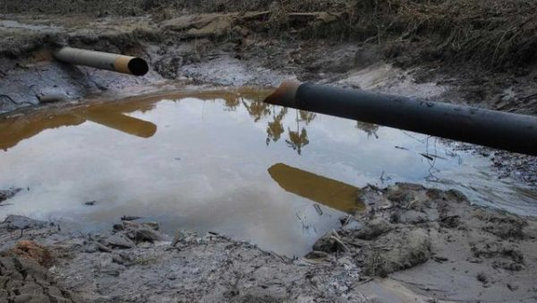 Nigeria And Its Oil Vandalism Industry
