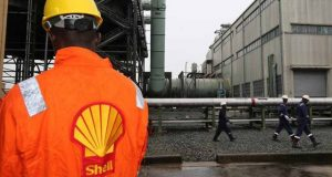 300 sacked SPDC contract staff in Delta protest, demand benefits