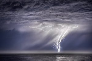 How To Survive Thunderstorms At Sea