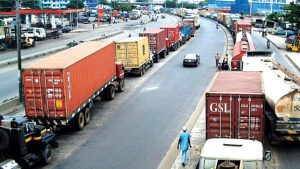 Truckers Identify 53 Truck Parks To Decentralize NPA Call-Up