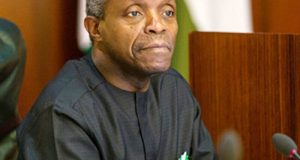 Explain role in alleged N33bn NEMA fraud, PDP tells Osinbajo