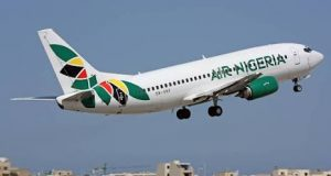 Managing The Brand 'Nigeria Air'