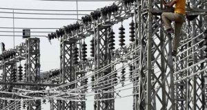 Power Grid Collapse Persists, Drops Twice In Two Months