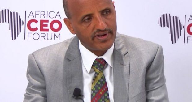 Ethiopia Airlines Offers Shares to African Countries