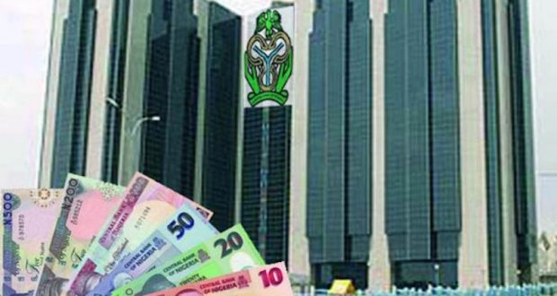CBN signals end to official rate regime for naira