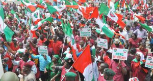 Minimum Wage: TUC Gives States January 31 Ultimatum