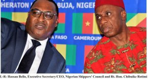 Boosting Indigenous Capacity: Nigerian Maritime Fleet Merges With Regional Sealink Project