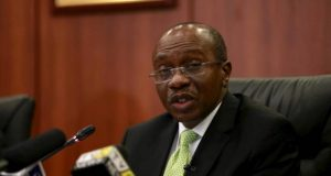 Nigeria has receded, Emefiele declares