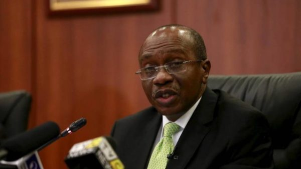 CBN prepares for recession, reduces benchmark lending rate to 11.5%