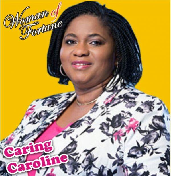 Caring Caroline