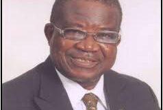 Why The NIMASA NSDP Failed - Akinsoji