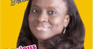 Oluscious Oluseyi