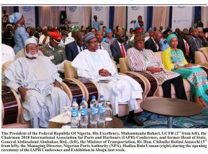 Ports , HarboursConnectivity ConferenceEnds Without Radical Solutions To Lagos Ports Crisis