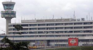 Unease over 'stolen' jets at Lagos airport
