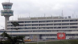 Airlines lose over N400 million to MMA2 closure