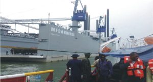 Missing Sailors: NITOA, Merchant Navy Accuse NIMASA Of Negligence