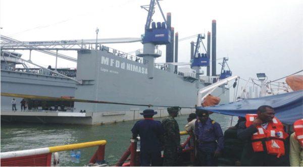 Missing Sailors: NITOA, Merchant Navy Accuse NIMASA Of Negligence