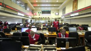 Massive sell-off hits nation's bourse, investors lose N423b in one day