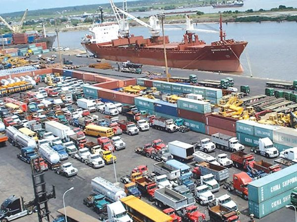 Inter-agency Rapport: Bane Of Nigerian Ports