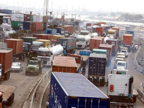 Apapa Gridlock: Taskforce to Commence Impounding Trucks Monday