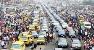 BEARS: Lagos Transport Wahala