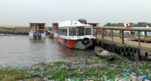 Waste Management On Nigerian Waterways