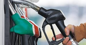 Petrol scarcity looms as tanker drivers halt operations