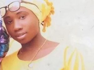 Leah Sharibu: MMS WoFHoF Initiative Alleges Security Compromise