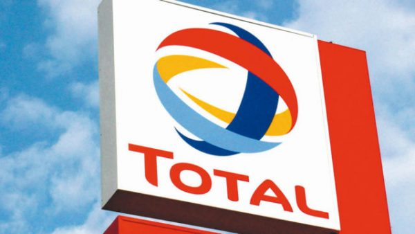 Total to sell stake in Nigerian oil block