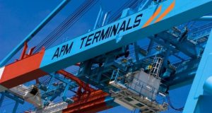 APM Terminals Fingered In Scandalous Tramadol Seizure
