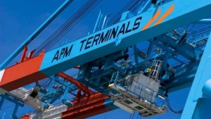 Port congestion: APMT orders N65bn facility to retain terminal