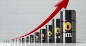 Nigeria's Crude Oil Output Rises to 2.158mbpd