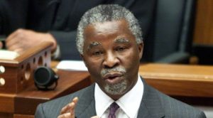 Africa Loses $80bn to Illicit Financial Outflow, Says Mbeki