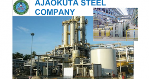 FG sets up panel to revive Ajaokuta steel plant