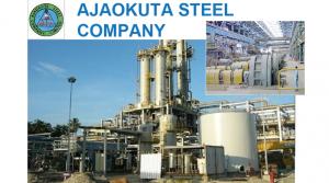 FG sets up panel to revive Ajaokuta steel plant
