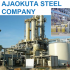 Ajaokuta: FG, Russian firm to sign agreement Jan
