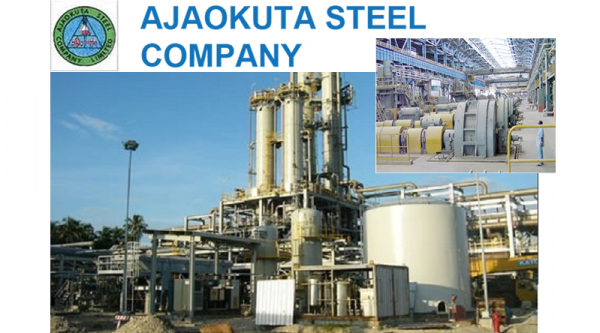NSIA indicates interest to revive Ajaokuta Steel, others
