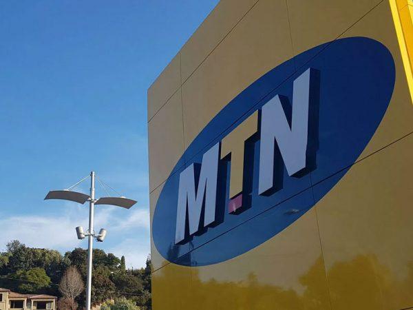 Banks owe MTN N40 billion as digital revenue climbs by 101%