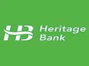 Heritage Bank Partners NIMASA