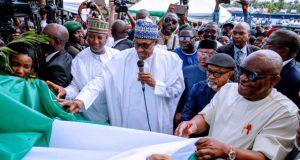 How Nigeria can become regional aviation hub, by Buhari