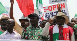 Labour suspends planned strike as FG reverses electricity tariff hike