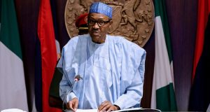 India Now Nigeria's Biggest Crude Oil Buyer – Buhari