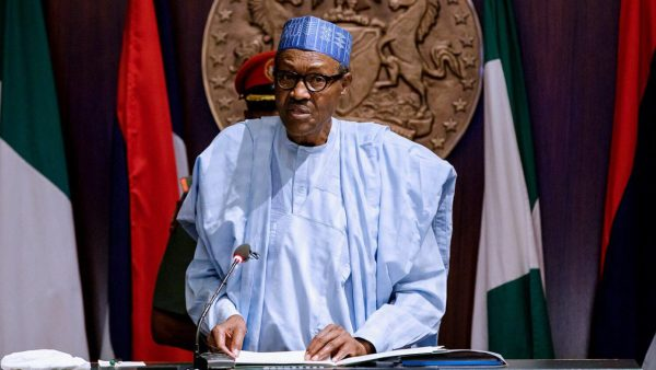 Don't Delay Minimum Wage Bill, Labour Tells Buhari