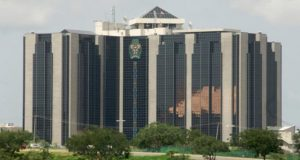 CBN to tackle N1.3tn food imports