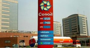 Conoil Plc posts N1.6 billion profit, N75.8 billion turnover in Q3